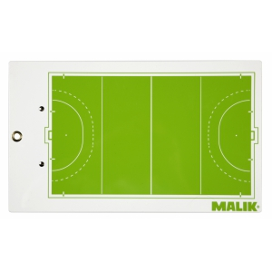 MALIK - Coach Clipboard