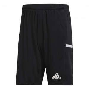 adidas - T19 Knitted Short Men black/white