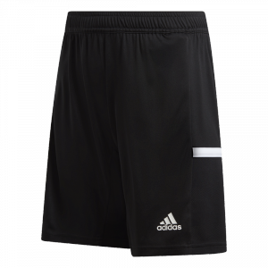 adidas - T19 Knitted Short Youth Boys black/white
