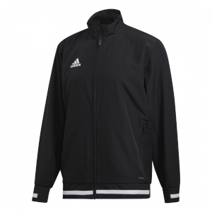 adidas - T19 Woven Jacket Men black/white