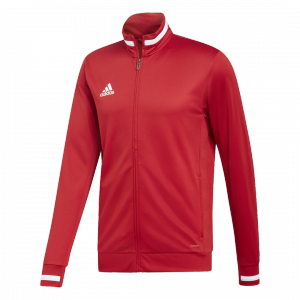 adidas - T19 Track Jacket Men red/white