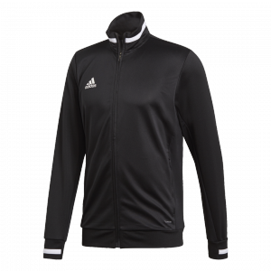 adidas - T19 Track Jacket Men black/white