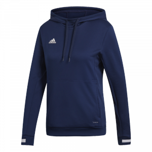 adidas - T19 Hoody Women navy/white