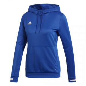 adidas - T19 Hoody Women royalblue/white