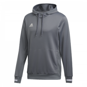adidas - T19 Hoody Men grey/white