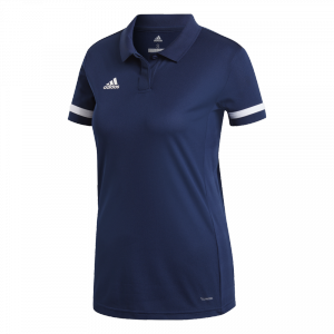adidas - T19 Polo Women navy/white