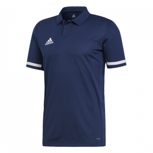adidas - T19 Polo Men navy/white