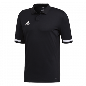 adidas - T19 Polo Men black/white