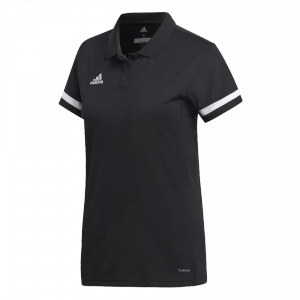 adidas - T19 Polo Women black/white