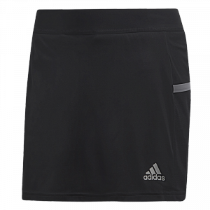 adidas - T19 Skort Women black/white