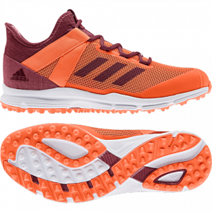 adidas - Zone Dox 1.9S Orange