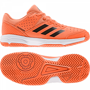 adidas - Court Stabil Junior Orange 2019