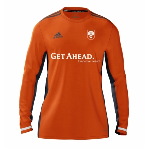 adidas - HTHC Torwarttrikot Orange T19