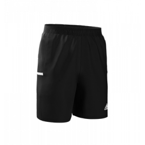 adidas - T19 Woven Short Youth Black