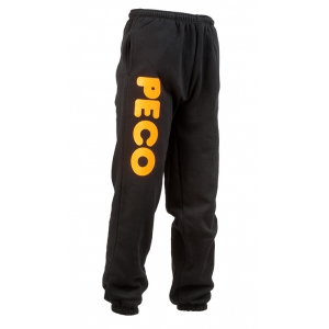 Fruit of the Loom - PECO Jogginghose Erwachsene Schwarz